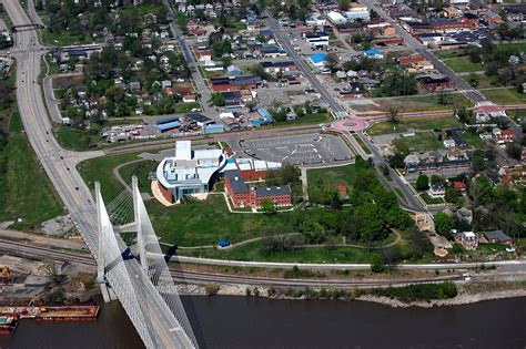 Search Semo Aerial Photos Of Southeast Missouri State River Cus Area Cape
