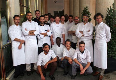 equipe cuisine equipe de cuisine