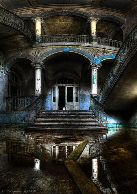 abandoned spaces 2350 best images about peopleless homes on pinterest