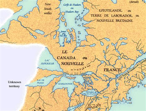 canadian map with great lakes new all about canadian history