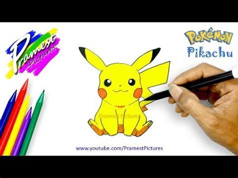 tutorial menggambar kartun frozen mewarnai videolike