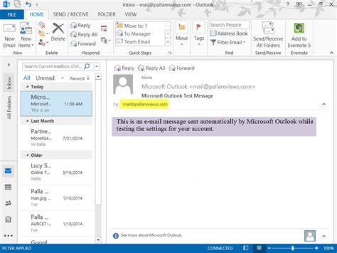 xml pattern email address hostgator with outlook 2013 settings explained tutorial