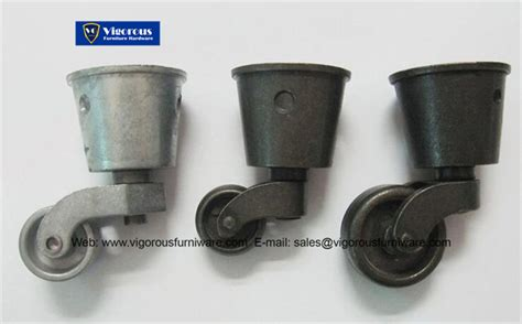 sofa caster legs steel wheel casters metal casters for sofa legs mc 9