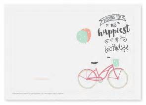 image gallery october printable birthday cards