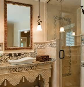 Beige Tile Bathroom Ideas 40 beige mosaic bathroom tiles ideas and pictures