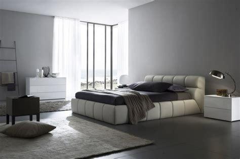 hell graue schlafzimmer ideen wandfarben ideen f 252 r eine stilvolle und moderne wandgesteltung