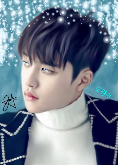 anime do kyungsoo exo do exo www pixshark images galleries with a bite