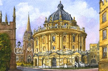 paintings by marianne brand oxford university, the
