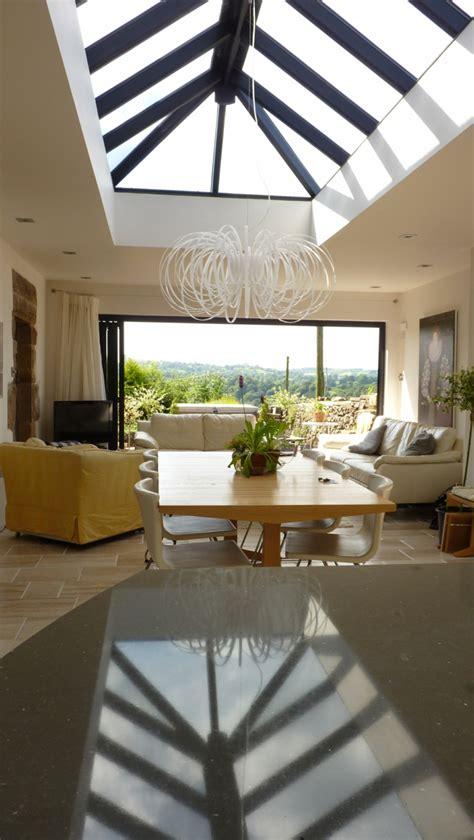casa de cristal casas de cristal para interiores luminosos
