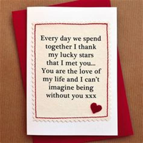 Handmade Anniversary Cards For Husband - 1000 images about cards husband birthday on