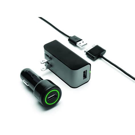 griffin charger griffin technology powerduo 2 power charger for