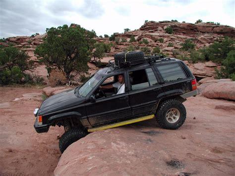 1996 Jeep Zj 1996 Jeep Grand Zj Zg