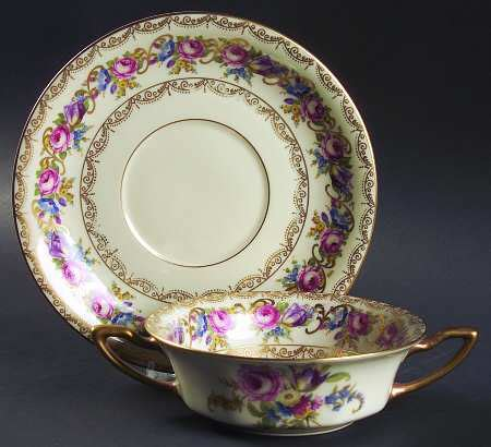 Vienna Bowl Set Dusdusan rosenthal continental vienna at replacements ltd page 1