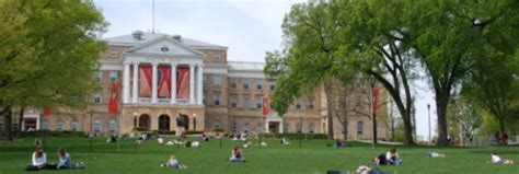 Of Wisconsin Mba Finance by Student Directories