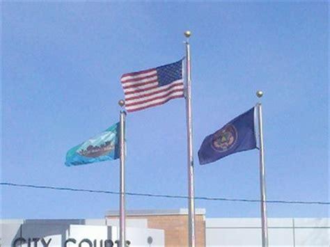 Salt Lake City Justice Court Search Municipal Flag Of Salt Lake City Municipal Flags On Waymarking