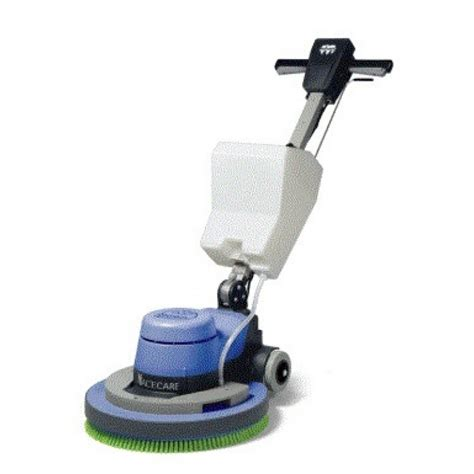 """Nacecare 175 RPM 20"""" Floor Buffing Machine   Discontinued"""