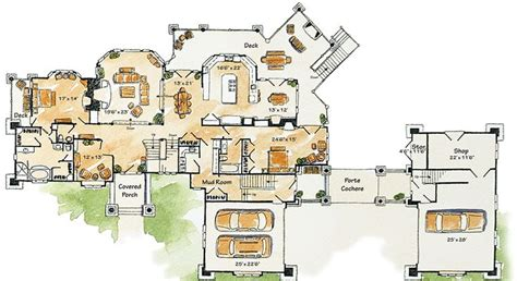 mountain vacation home plans 1000 ideas about mountain home plans on pinterest mountain homes house plans and home plans