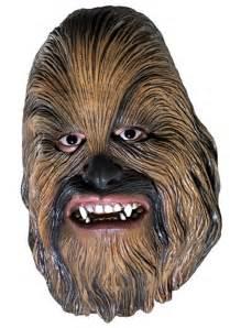 chewbacca dog halloween costume chewbacca vinyl mask cheap official star wars masks