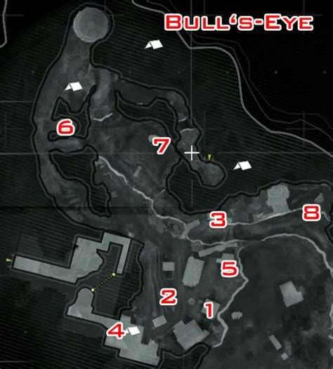 challenge locations rise of the all challenges locations