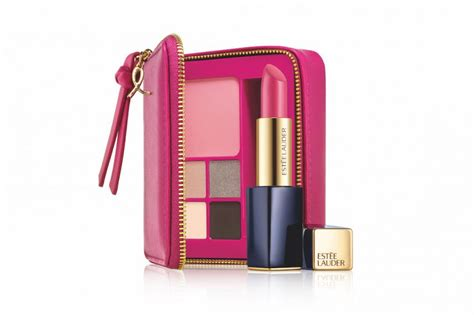Help With Estee Lauders 500000 Think Pink Donation by Top 10 Products That Donate To Breast Cancer