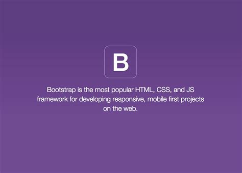 bootstrap based html css js layout bootstrap 3 x based polygon