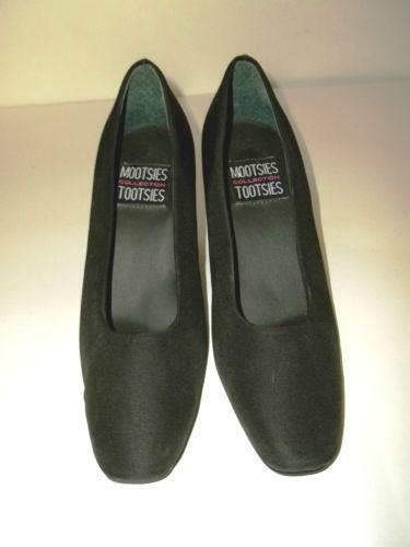 womens mootsie tootsie shoes ebay