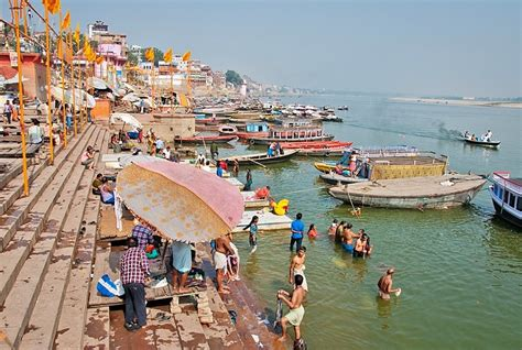imagenes mitologicas indus ganges en varanasi india gu 237 as viajar