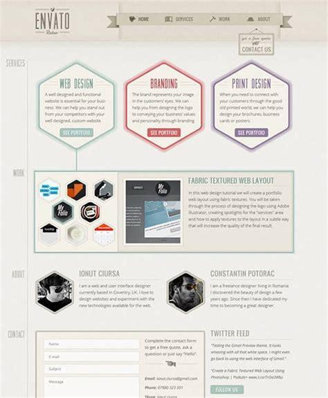 layout designer 25 eye catching photoshop web layout design tutorials