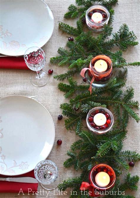 easy christmas centerpieces to make 34 creative centerpieces diy