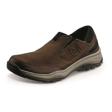 Slip On Shoes new balance s 770 trail walking slip on shoes 666915