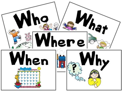 wh questions printable flash cards what the teacher wants the common core and you