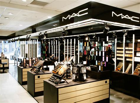 Make Up Shop mac launches new zealand s lash bar bellyrubz