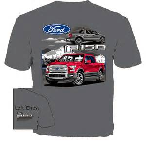 Ford Truck Apparel Ford Truck T Shirt