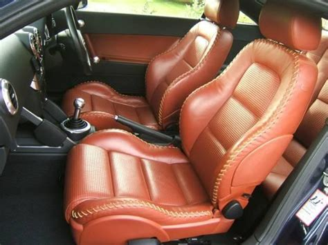 the audi tt forum view topic baseball leather in ttc