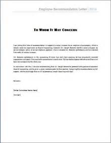reference letter from employer to employee best of request letter