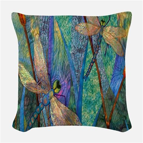 dragonfly pillows dragonfly throw pillows decorative