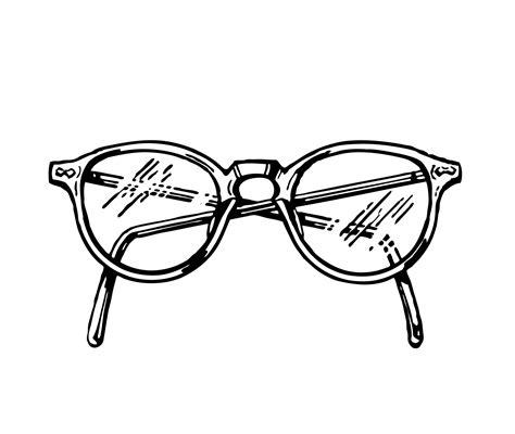 clipart illustrations brille clipart illustration kostenloses stock bild