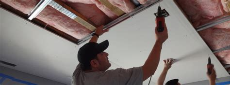 ceiling and wall soundproofing chicago soundproofing