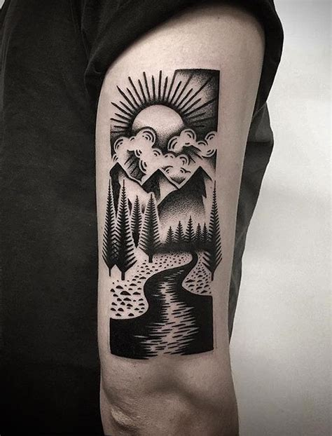 bold tattoos 33 bold illustrations blackwork tattoos tattoos