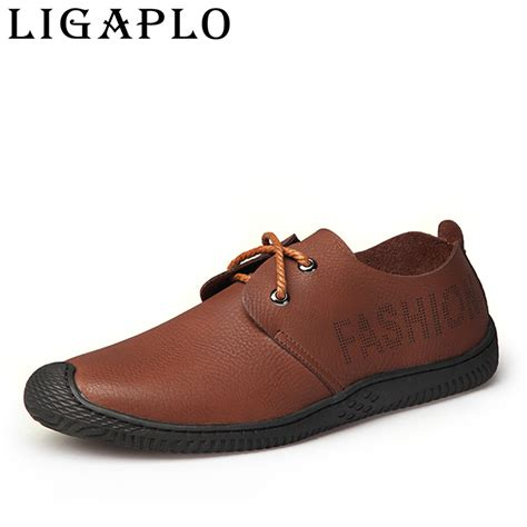 Flat Sandal Premium Quality Garsel L374 new best quality genuine leather shoes flat shoes soft and breathable loafers