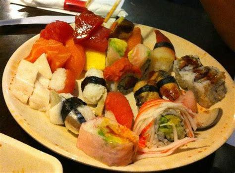 Tokyo Hibachi Sushi Buffet Deptford Menu Prices Hibachi Sushi Buffet Prices