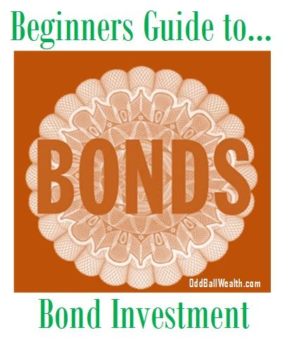 stocks the beginner s guide to building wealth books beginners guide to bond investment oddball wealth