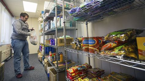 Food Pantries Open Today by Expanded Food Pantry To Open In Nebraska Union Nebraska