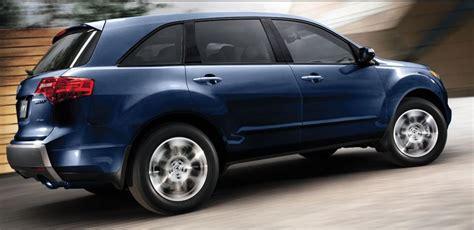 2009 Acura Mdx Pictures Cargurus