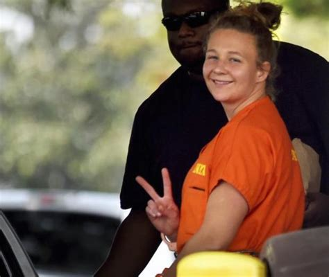 reality winner sentenced   months  public