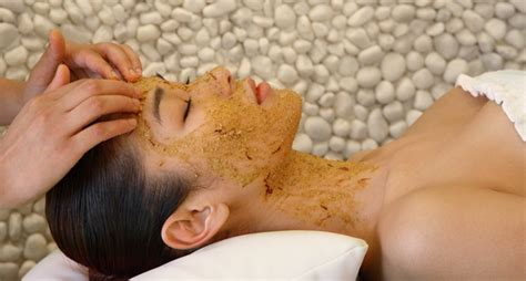 The Ultimate Spa Treatment For by What Spa Treatment Should I Get Spa