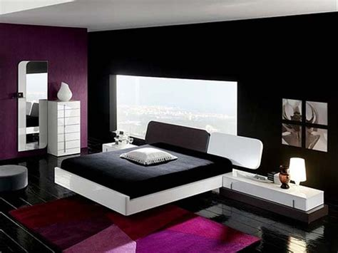 ultra modern bedroom ultra modern black white bedroom interiors bedroom