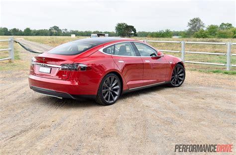 2016 tesla model s 90d 7 1 review performancedrive