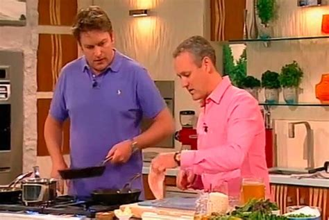 second appearance on saturday kitchen this year for the