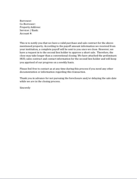 Lien Release Letter Exle Letter Of Guarantee Car Title